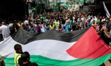 مظاهرات في مدن عربية وأوروبية نصرة للأقصى