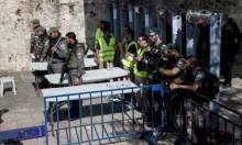القدس أمام جمعة الغضب والاحتلال يقرر إبقاء البوابات الإلكترونية