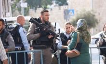 الاحتلال يحول القدس لثكنة عسكرية ويغلق البلدة القديمة