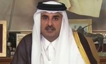 أمير قطر: السيادة ورفض الإملاءات هما المبدأ لحلّ الأزمة
