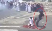 """3 فيديوهات من """"جمعة الغضب"""": زغاريد الوجع الفلسطيني"""