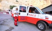 استشهاد فتى بطوباس إثر انفجار لغم من مخلفات الاحتلال