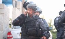 """وحدة """"المستعربين"""" تعتقل أربعة شبان من أم الفحم"""