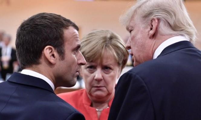 مجموعة العشرين البائدة...