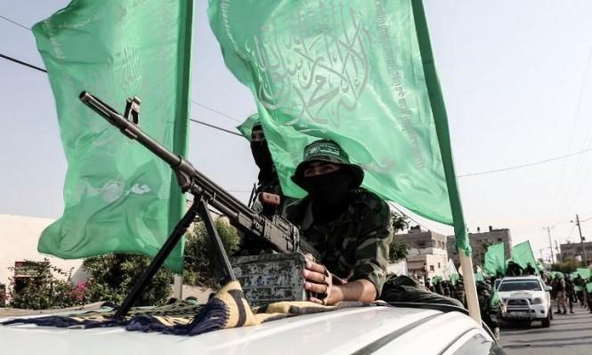 حماس: الأنباء عن تقديم طلب للجزائر لا أساس لها