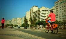 دراسة: ركوب الدراجات يحمى الخلايا العصبية من التلف