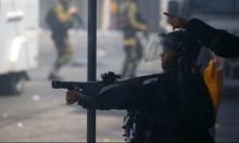 الجامعة العربية: القدس خط أحمر والحكومة الإسرائيلية تلعب بالنار