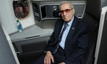 75 عاما في الخدمة: أقدم ميكانيكي طائرات يدخل موسوعة غينيس