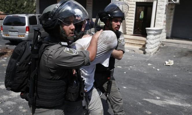 الإبعاد وحظر الحديث للإعلام لقيادات ونشطاء مقدسيين