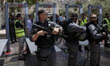 شرطة الاحتلال تقترح: كاميرات ذكية كبديل للبوابات الإلكترونية