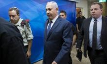 اجتماع ليلي: الحكومة الإسرائيلية تبحث توتر العلاقات مع الأردن