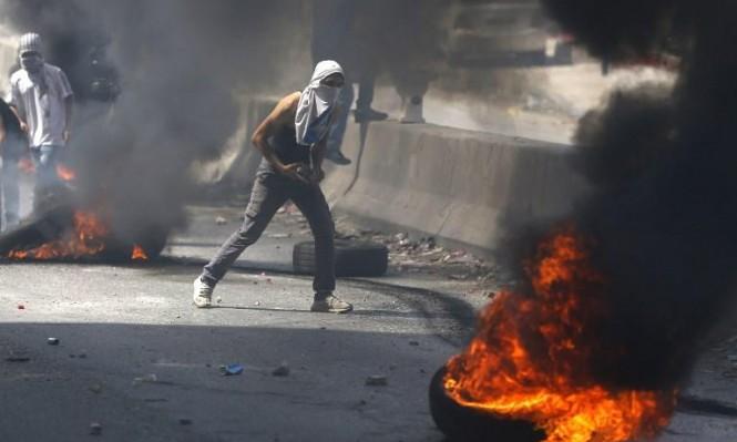 إسرائيل تحاول النزول عن الشجرة وسط تحذيرات من انتفاضة جديدة