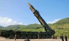 عسكري أميركي: كوريا الشمالية تستعد لتجربة صاروخية جديدة