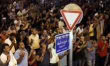1400 محل تجاري مغلق: المقدسيون يلزمون باب الأسباط