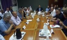 الناصرة: لماذا تغيب أعضاء الجبهة عن جلسة تعيين مهندس البلدية؟
