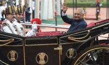 يعزز حكم الهندوس: رام نات كوفيند رئيسا للهند