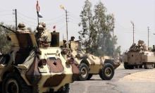 مقتل 7 مدنيين جراء انفجار سيارة مفخخة بسيناء