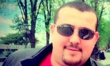 عرابة تفجع بوفاة ابنها عماد ياسين في رومانيا