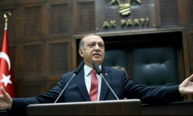 أزمة الحرم المقدسي تفاقم التوتر بين إسرائيل وتركيا