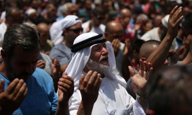 المرجعيات المقدسية: لا دخول للمسجد الأقصى حتى تلقي تقرير الأوقاف