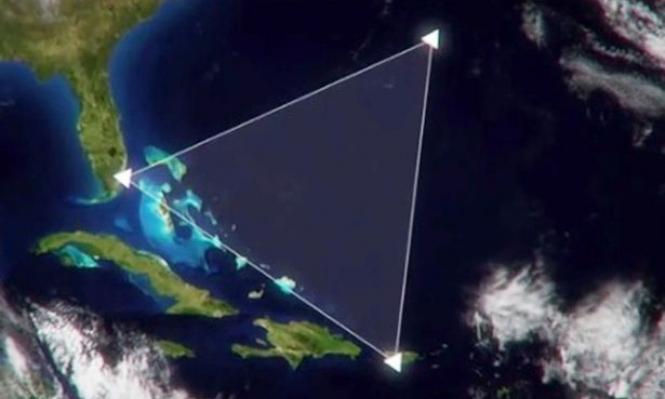 مثلث برمودا حقيقة أم خيال؟