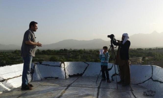 مقتل 10 صحافيين أفغان بالنصف الأول من العام الحالي