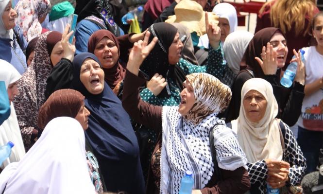 الاحتجاجات مستمرة: لن نعود للأقصى دون العودة للوضع السابق
