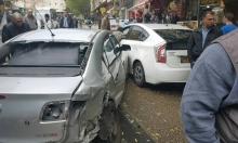 مصرع 70 مواطنا عربيا في حوادث الطرق منذ مطلع 2017