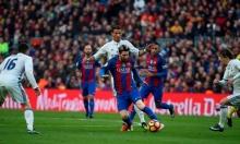 كلاسيكو الذهاب بين برشلونة وريال مدريد قد يتأجل!
