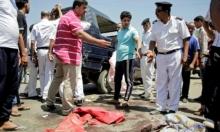 مصر: مقتل 4 مسلحين مشتبه بتورطهم بهجوم على الشرطة