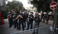 نتنياهو يدعم مشروع قانون يرسخ الاحتلال بالقدس