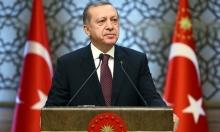 أردوغان: إسرائيل تضر بالطبيعة الإسلامية للقدس