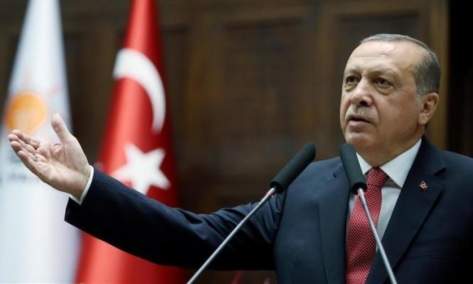 إردوغان: إزالة البوابات الإلكترونية خطوة صحيحة ليست كافية