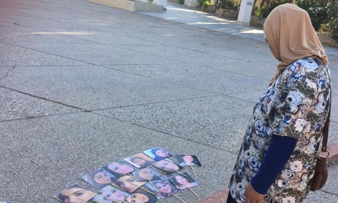 بمبادرة زعبي: اجتماع بين أهالي ضحايا الجريمة ومكتب مراقب الدولة