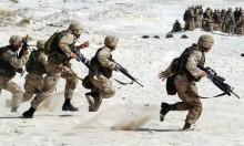 العديد من محاولات الإنتحار في صفوف الجيش الأميركي
