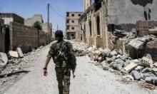سورية: مقتل 29 مدنيا في غارات التحالف الدولي