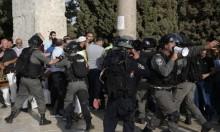 اعتقالات و113 إصابة جراء اعتداءات قوات الاحتلال بالقدس