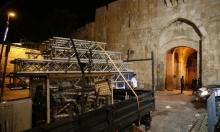 الاحتلال يهدد المقدسيين بعد العودة للأقصى