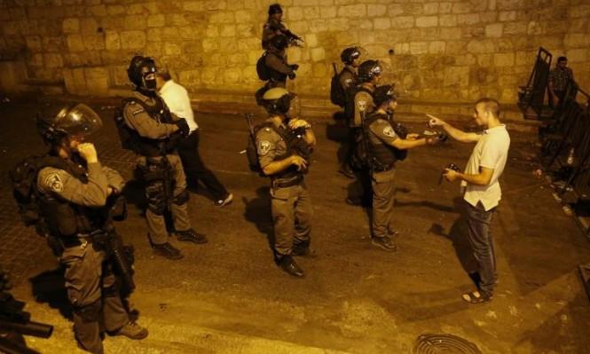 تقدير موقف: قضية الأقصى وخطط إسرائيل لفرض سيادتها وتغيير الوضع القائم