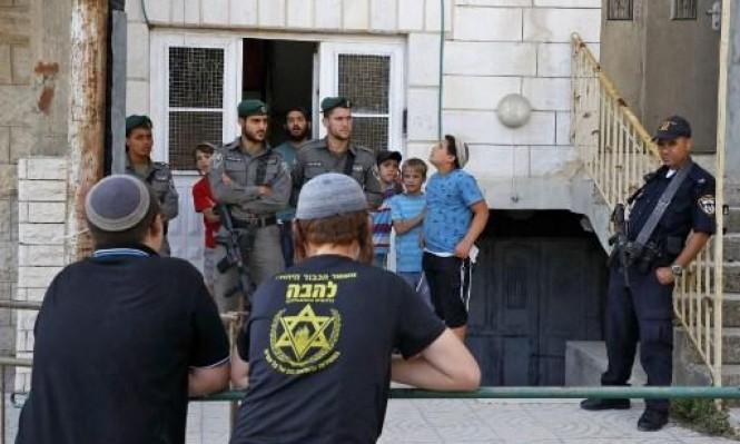 """""""جرائم الحرب التي ترتكبها إسرائيل تتزايد"""""""