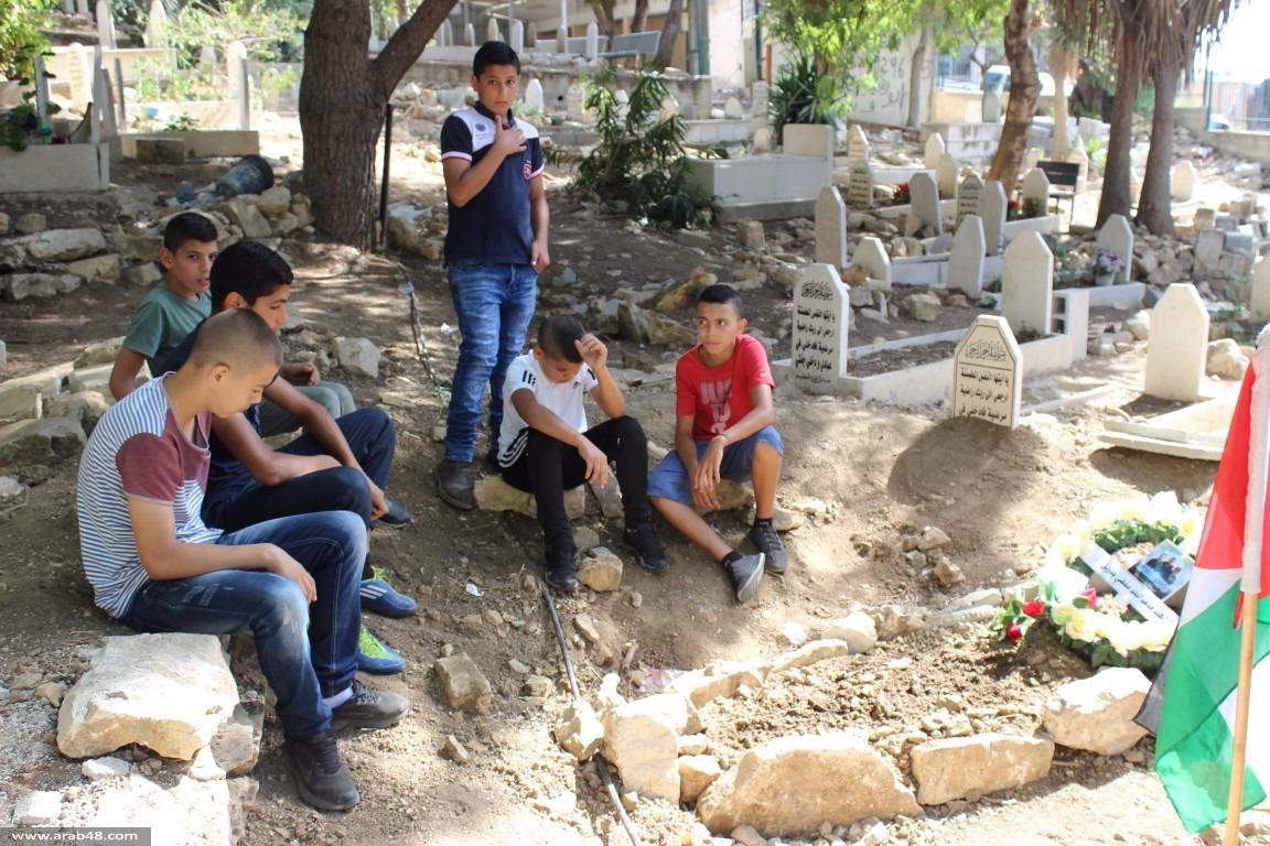 """أم الفحم: عوائل الشهداء تروي ذكرياتهم لـ""""عرب 48"""""""