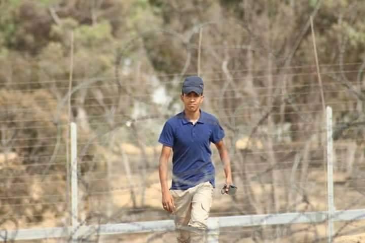 شهيد في مواجهات مع الاحتلال شرق البريج بقطاع غزة