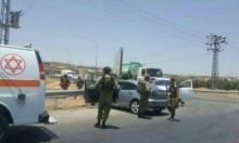استشهاد فلسطيني بنيران الاحتلال بادعاء تنفيذ عملية طعن