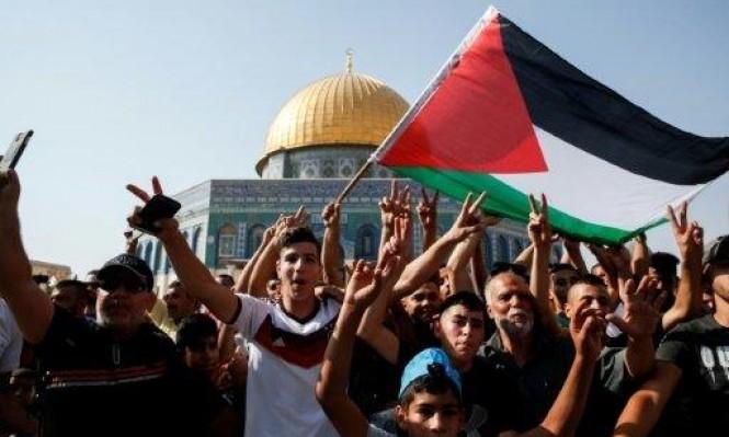 واشنطن تنفي ممارسة ضغوط على إسرائيل في قضية البوابات الإلكترونية
