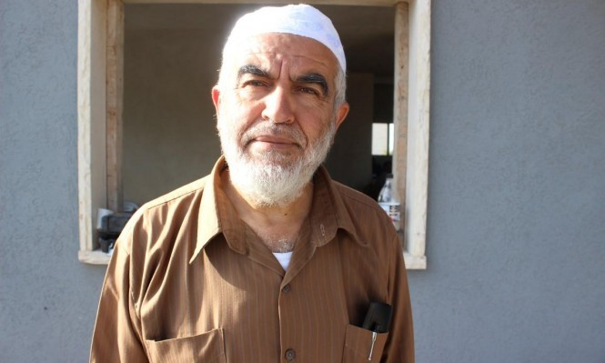 الشيخ رائد صلاح: هذه جولة من جولات الصراع مع الاحتلال