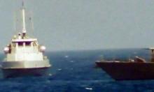 نيران تحذيرية أميركية باتجاه سفن إيرانية في الخليج العربي
