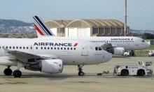 الخطوط الجوية الفرنسية تعلق رحلاتها إلى كراكاس