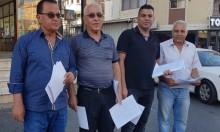 """جبهة مجد الكروم: """"نرفض إقامة مركز شرطة في القرية"""""""