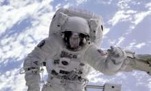 ثلاثة رواد فضاء يصلون المحطة الدولية وأميركا تكثف بحوثها