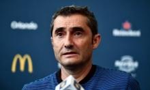 صحيفة: فالفيردي طرد نيمار من تدريبات برشلونة